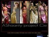 Cours de danse Rhône-Alpes : Alexandrah-  danse orientale Egyptienne et modern´fusions