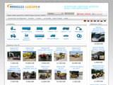 Boutiques en ligne Camion : annonce camion