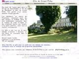 Gites de Charme Aquitaine : Gite du Grand Milha