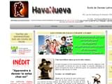 Cours de salsa Paris 75 : HavaNueva
