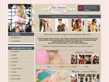Boutiques en ligne Lingerie : Kiss Lingerie