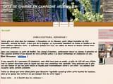 Gites de Charme Ardennes 08 à Charleville-Mezieres, Sedan ... : Gîte ambiance d´autrefois proche de Sedan et Bouillon
