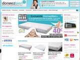 Boutiques en ligne Literie : Confort Mousse