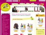 Boutiques en ligne Enfant : MAYBIBOU
