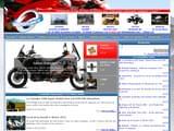 Boutiques en ligne Moto : Motoplanete