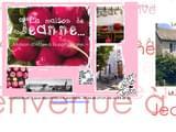 Gites de Charme Midi-Pyrénées : La Maison de Jeanne...Maison d´Hôtes à la campagne