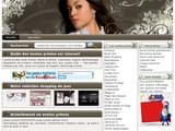 Boutiques en ligne Portails d achats et annuaires : Journal des ventes privees