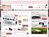 Boutiques en ligne Mobilier Mobilier : vente-unique.com