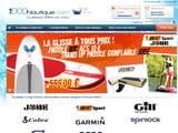Boutiques en ligne Nautisme : 1000nautique: vente accastillage, accessoires bateau, boutique marine