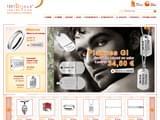 Boutiques en ligne Bijouterie et horlogerie : 1001Bijoux.fr