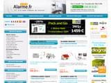 Boutiques en ligne Sécurité : Alarme et Sécurité avec Comod´Alarm