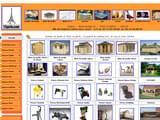 Boutiques en ligne Mobilier : Meubles Design 13paris