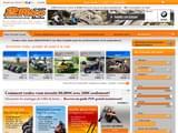 Boutiques en ligne Occasion : 2Roo.com