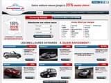 Boutiques en ligne Occasion : Autoplanet.fr