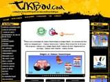 Boutiques en ligne Cadeaux : Aux Cadeaux de Tikbou