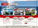 Immobilier Morbihan Arzon : ORPI ABC Immobilier