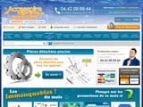 Boutiques en ligne Piscine : Accessoire et matériel piscine discount