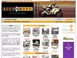 Boutiques en ligne Île-de-France : ACCIMOTO
