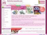 Boutiques en ligne Activités manuelles : Activités-manuelles.com