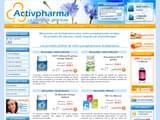 Boutiques en ligne Santé : Activ Pharma