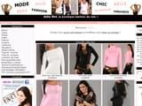 Boutiques en ligne Femme : Adie Net, la boutique fashion du net