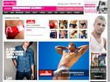 Boutiques en ligne Habillement : ADVENTICE