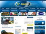 Immobilier Morbihan Vannes : AJP Immobilier