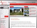 Immobilier Morbihan Auray : Agence Allain