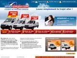 Boutiques en ligne Véhicules utilitaires : allez-simple.com