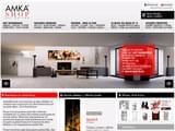 Boutiques en ligne Habillement :    Amkashop