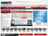 Boutiques en ligne Occasion : Annonces automobile.com