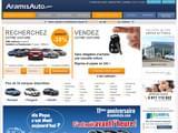 Boutiques en ligne Seine-et-Marne 77 à Meaux, Chelles, Melun, Pontault-Combault ... : Aramis auto