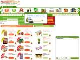 Boutiques en ligne Hypermarchés en ligne : auchandirect.fr