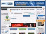 Boutiques en ligne Allier 03 à Montlucon, Vichy, Moulins, Cusset ... : Auto-IES