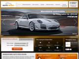 Boutiques en ligne Alsace : Auto mobil