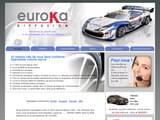 Mandataire auto Mandataires automobiles : Euroka Diffusion - Mandataire auto