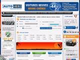 Boutiques en ligne Automobile : Auto-IES
