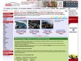 Boutiques en ligne Midi-Pyrénées : AutoPromo : coutier mandataire auto toulouse