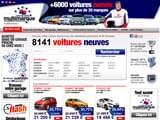 Boutiques en ligne Charente-Maritime 17 à La Rochelle, Rochefort, Saintes ... : Mandataire automobile à Saintes