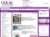 Boutiques en ligne Electronique : AVLS : matériel de sonorisation pro.