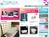 Boutiques en ligne Maison et jardin : Bainetspa, La Salle de bain design haut de gamme à prix internet