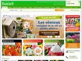 Boutiques en ligne Fleurs et plantes : Bakker