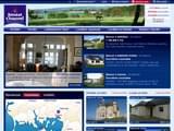 Immobilier Morbihan Sarzeau : Bénéat-Chauvel