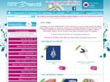 Boutiques en ligne Parfums : parfumerie en ligne, discount, moins cher : Boutique Parfums de stars