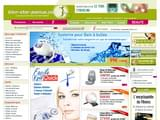 Boutiques en ligne Santé : Bien-etre-avenue.com