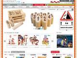 Boutiques en ligne Jeux et jouets : Bilboquet