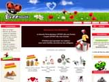 Boutiques en ligne Jeux et jouets : BizzBoutik