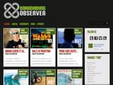 Boardriding Observer