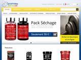 Boutiques en ligne Compléments alimentaires : Body Sculpt Nutrition