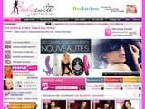 Boutiques en ligne Lingerie : Bodyculte.com